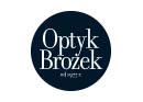 logo optyk brożek
